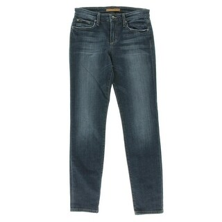 Joe's Jeans Womens Denim Straight Fit Ankle Jeans - 27