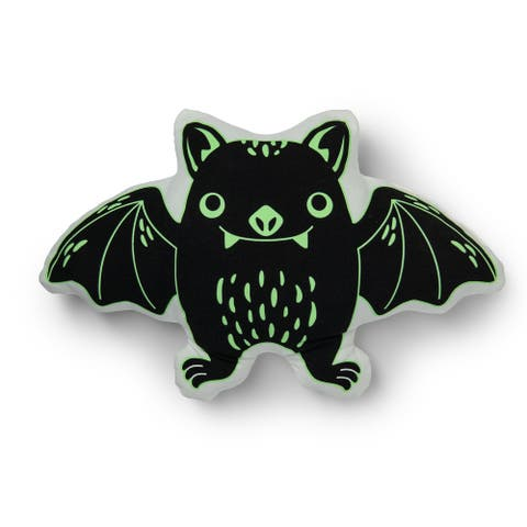 Sure Fit Home Decor Glowing Bat Glow in the Dark