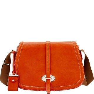 Dooney & Bourke Florentine Toscana Saddle Bag (Introduced by Dooney & Bourke at $468 in Sep 2016)