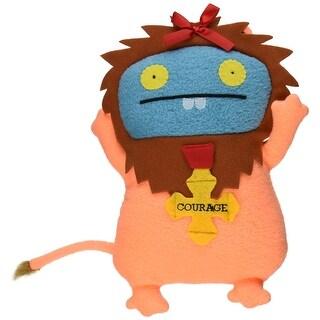 "Ugly Dolls Wizard of Oz 13"" Plush: Babo as Coward Lion - multi"