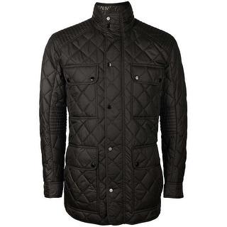 Marc New York Mens Essex Jacket in Black