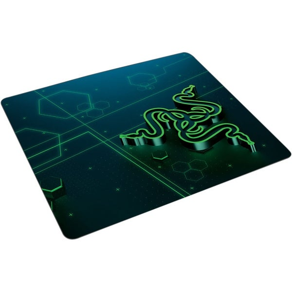 Razer Rz02-01820200-R3u1 Goliathus Mobile Soft Gaming Mouse Mat, Grinch Green