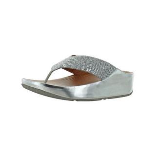 best service 1d974 da0d5 Buy FitFlop Women's Sandals Online at Overstock   Our Best ...