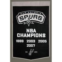 San Antonio Spurs Banner