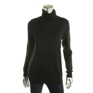 Private Label Womens Cashmere Long Sleeves Turtleneck Sweater