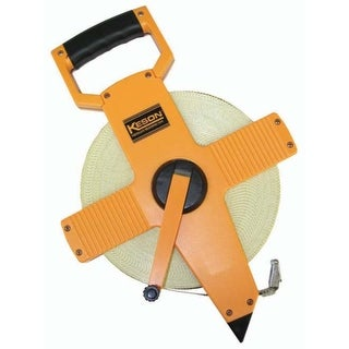 Ultraglass Blade Fiberglass Measuring Tape - 300'
