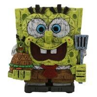 "Spongebob Squarepants 4"" Eekeez Figurine"