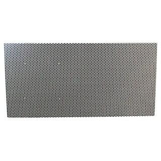 1X2 Drop In Ceiling Speaker, 25/70 Volt, Plenum-Rated
