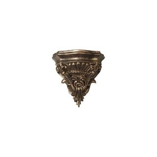 Craftmade CAS Decorative Corbel Wall Sconce Chime from the Traditional Collection