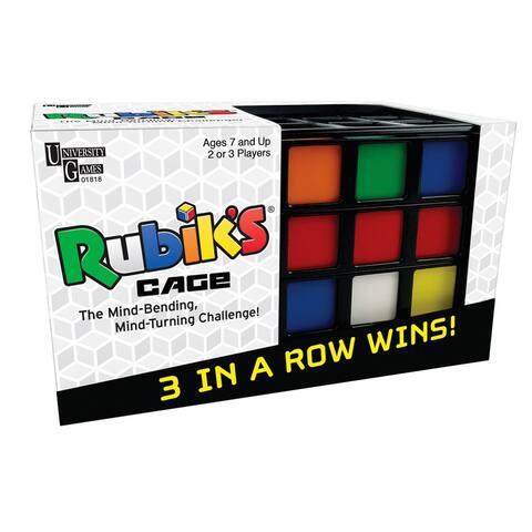 Rubik's® Cage