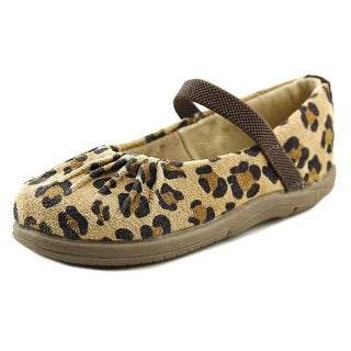 Stride Rite Cassie Round Toe Leather Mary Janes