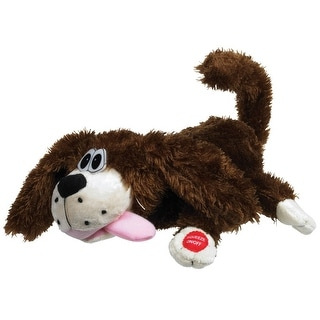 Crazy Critters TOY-ROL-DOG-BN Crazy Critter Dog
