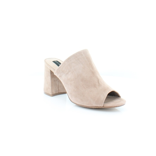 Steven by Steve Madden Fume Women's Sandals Mau - 8.5