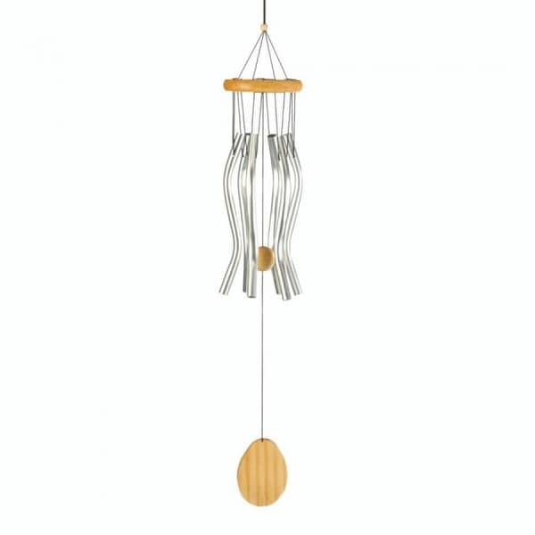 Waves of Style Wind Chime