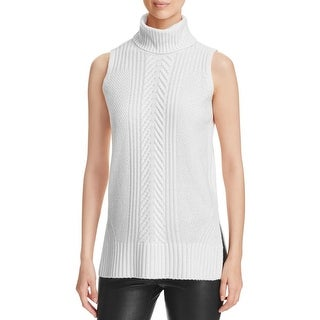 Private Label Womens Turtleneck Sweater Cashmere Cable Knit