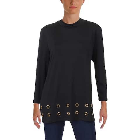 61365151b621de Kasper Tops | Find Great Women's Clothing Deals Shopping at Overstock