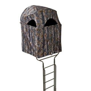 Millennium Treestands Millennium Tree Stand Blind - B-1|https://ak1.ostkcdn.com/images/products/is/images/direct/932a1c3aa1ba5d7a90b1610c1002a19de9eed27b/Millennium-Treestands-Millennium-Tree-Stand-Blind---B-1.jpg?impolicy=medium