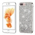 Insten Hard Snap-on Rhinestone Bling Cover Case  For Apple iPhone 7 Plus - Thumbnail 4