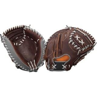"""Easton Mako Legacy 33"""" Baseball Catcher's Mitt"""