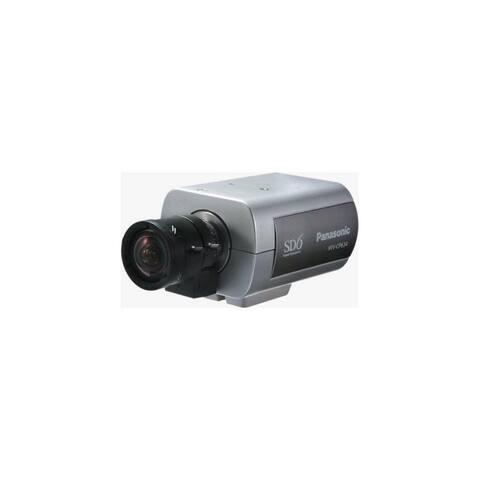 Panasonic WV-CP634 Analog Indoor Box Camera