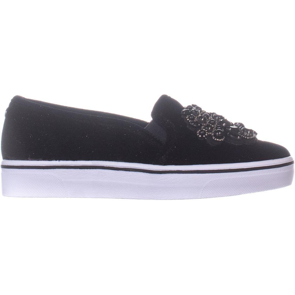 Shop Anne Klein Zymone Slip-on Sneakers