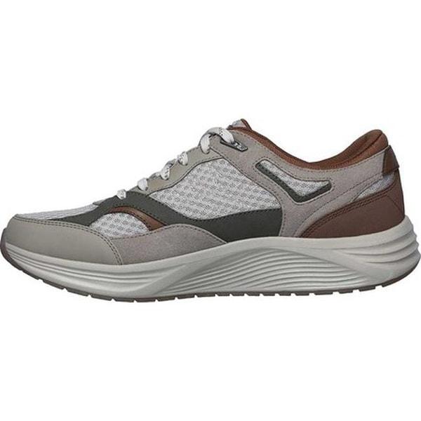 Skyline Alphaborne Sneaker Taupe/Brown