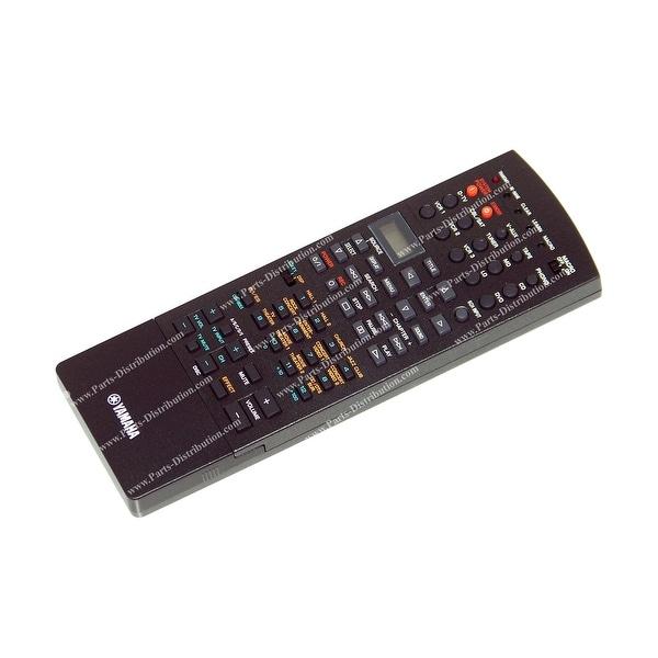 OEM Yamaha Remote Control Originally Shipped With RXV1 & RX-V1