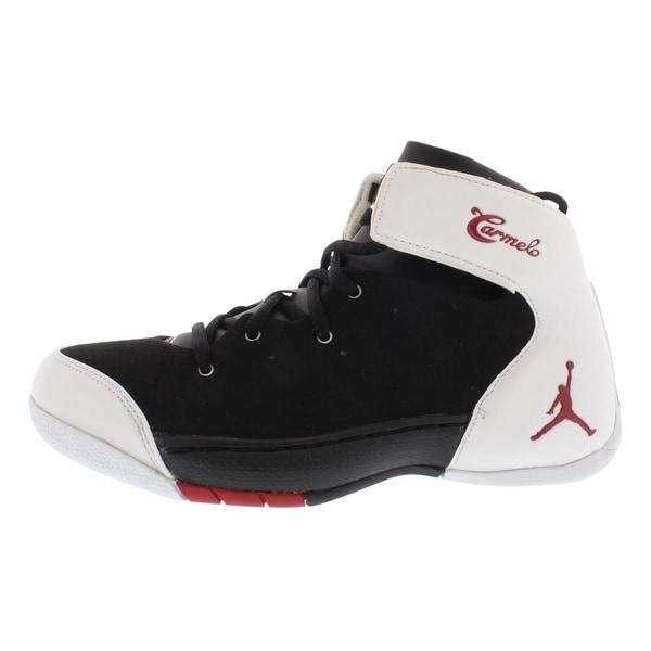 6ee9e77a4f5 Shop Jordan Melo 1.5 Basketball Gradeschool Kid's Shoes - 4.5y ...