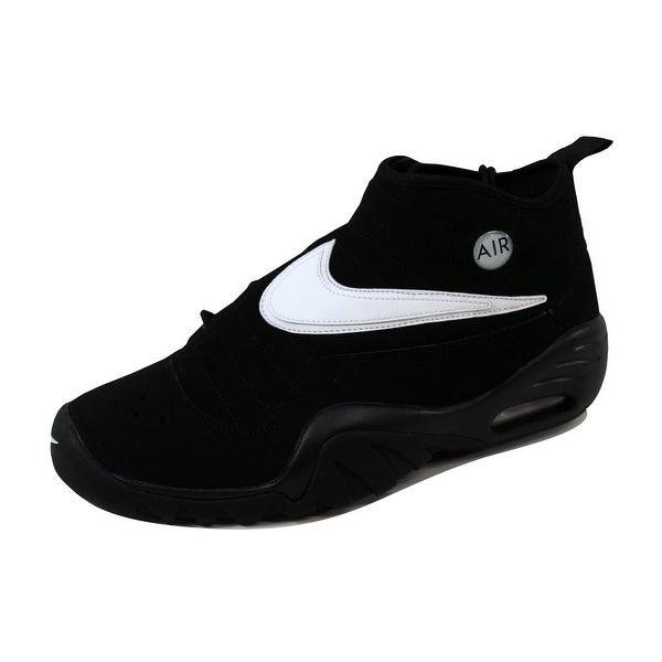 Shop Nike Men's Air - Shake Ndestrukt Black/White-Black-Team Orange880869-001 - Air - 21141884 5379e5