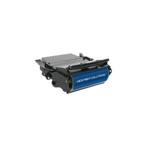 Micr print solutions genuine-new micr toner cartridge for lexmark optra t 69