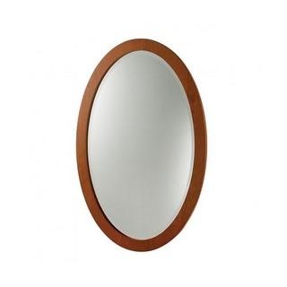 """DecoLav 250048-2 16"""" Casaya Framed Small Mirror"""