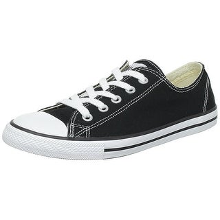 Converse Women's Chuck Taylor Dainty Oxford|https://ak1.ostkcdn.com/images/products/is/images/direct/933866037c53eb4108489d6451c329ee0eeca8d4/Converse-Women%27s-Chuck-Taylor-Dainty-Oxford.jpg?_ostk_perf_=percv&impolicy=medium
