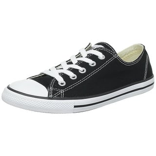 Converse Women's Chuck Taylor Dainty Oxford|https://ak1.ostkcdn.com/images/products/is/images/direct/933866037c53eb4108489d6451c329ee0eeca8d4/Converse-Women%27s-Chuck-Taylor-Dainty-Oxford.jpg?impolicy=medium