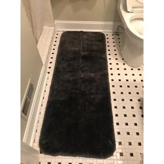 Mohawk Spa Bath Rug (2'x5') - 2' x 5'