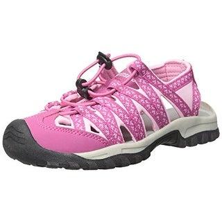 Northside Girls Santa Cruz Athletic Sport Sandals
