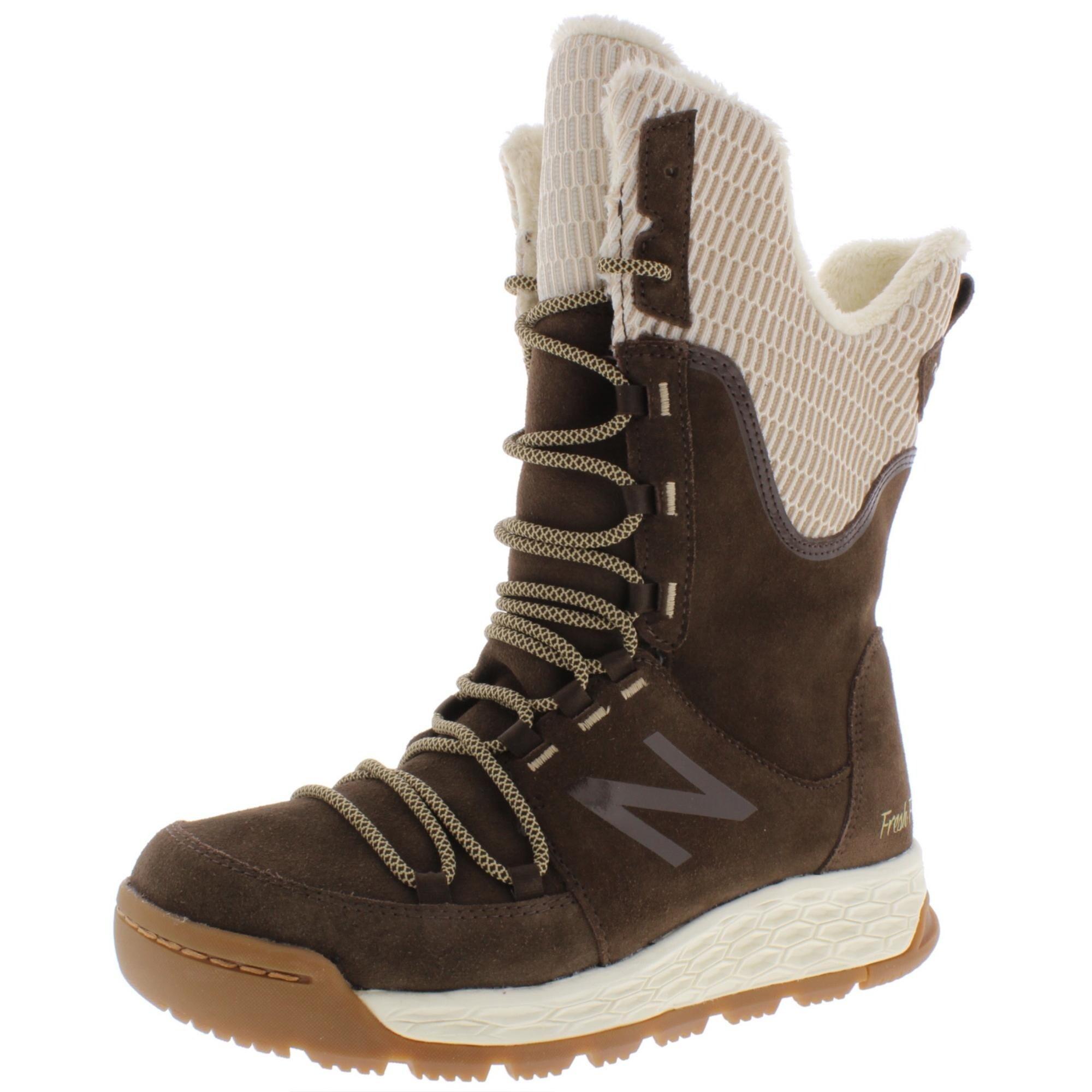 Shop New Balance Womens Winter Boots