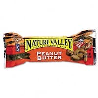 Advantus  Nature Valley Granola Bars  Peanut Butter Cereal  1.5oz Ba