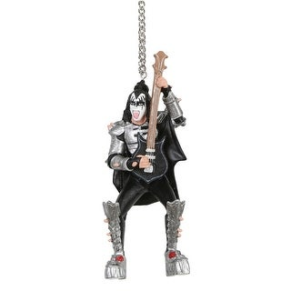"Kiss Demon 2017 Hanging Ornament - Gene Simmons Decoration - 5"" High - 5 in."