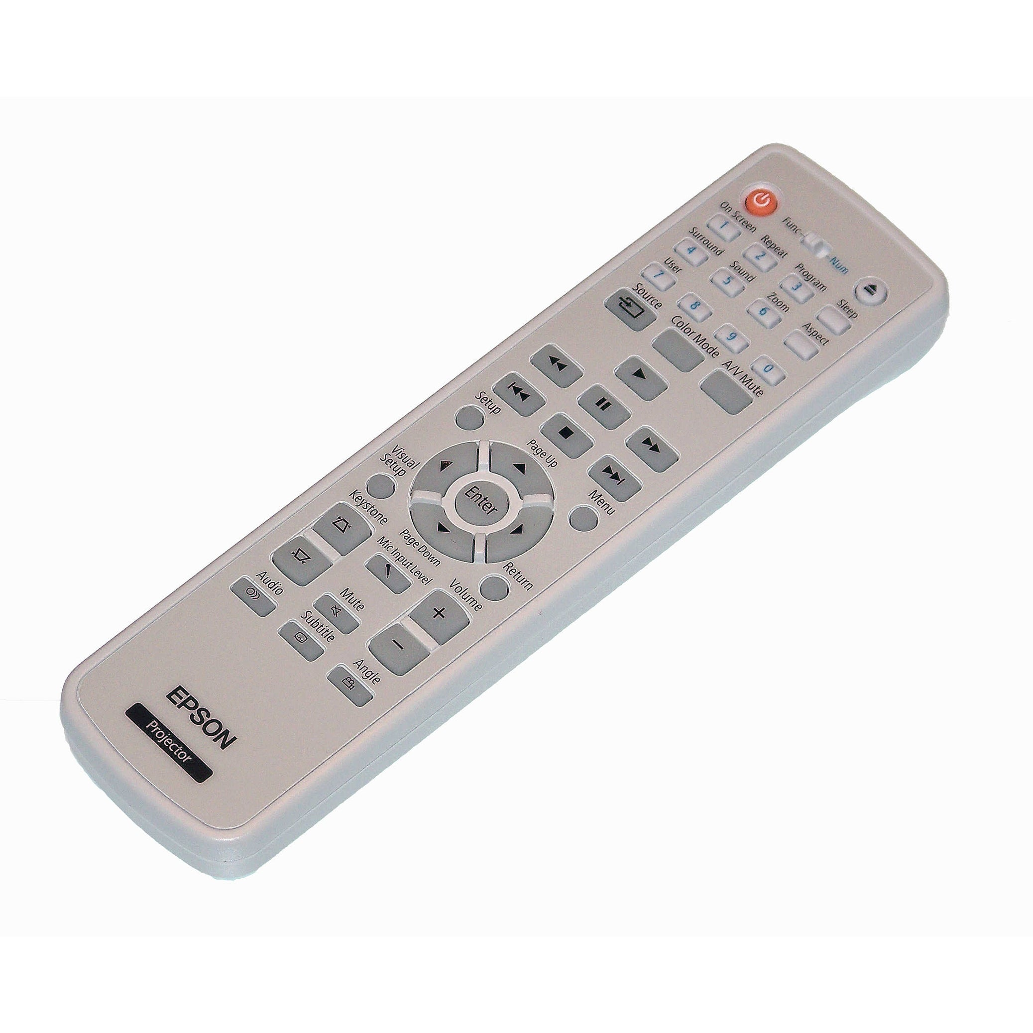 Walmeck G20 2.4GHz Wireless Remote Control with USB Receiver Voice Control for Computer Projector STB Android TV Box Smart TV HTPC Laptop Notebook Black