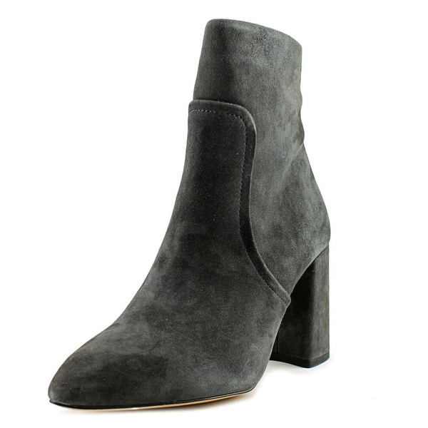 Steve Madden Jaque Women Grey Boots
