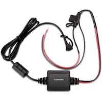 Garmin 010-11843-01 Motorcycle Power Cord for zumo 350LM