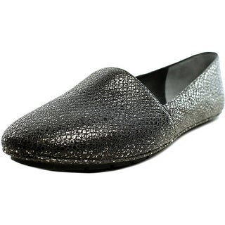 Kenneth Cole NY Jayden Women  Round Toe Leather Gray Flats