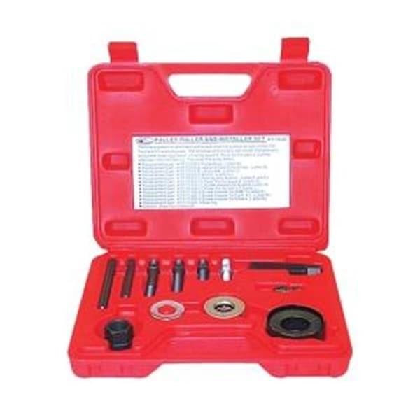 K Tool International KTI70300 Pulley Puller and Installer Set