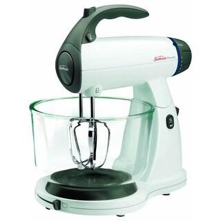 Sunbeam Mixmaster 002371-000-000 Stand Mixer, 350 Watt, 12 Speeds, White