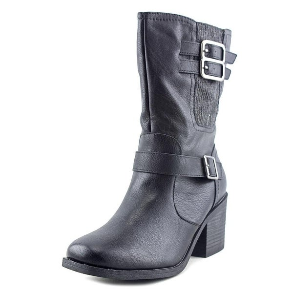 Rocket Dog Dayton Women Black Boots
