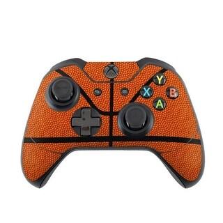 DecalGirl Microsoft Xbox One Controller Skin - Basketball