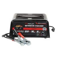 Schumacher SE-2151MA Automatic Battery Charger and Engine Starter
