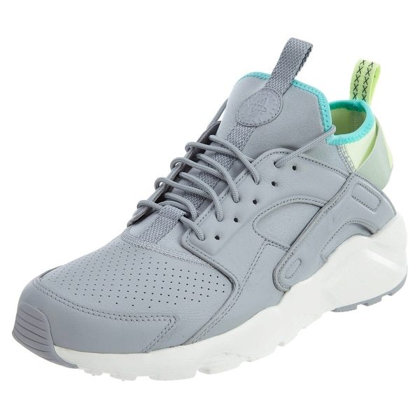 newest 3c48e 9cbfd Nike Mens Air Huarache Run Ultra Se Low Top Lace Up Running Sneaker