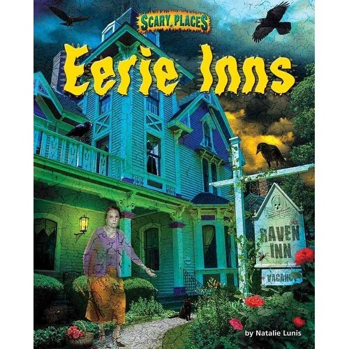 Shop Eerie Inns Natalie Lunis Free Shipping On Orders Over 45