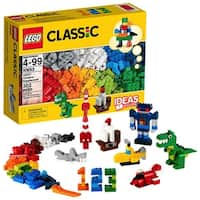 LEGO Classic Creative Supplement (10693)